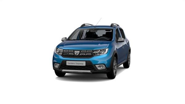 Dacia LPG